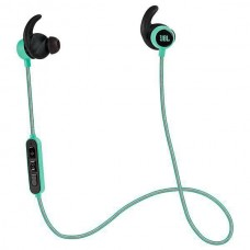 Fone de Ouvido JBL Wireless Synchros Reflect Mini in-ear Verde Claro