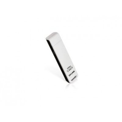 Mini adaptador wireless USB TP-WN821N TP-Link
